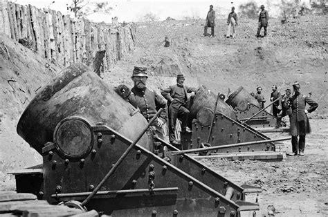 La Guerra Civil americana en imágenes