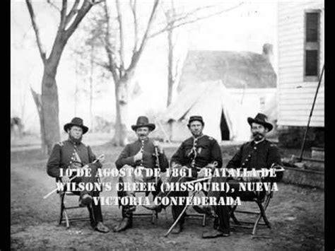 La Guerra Civil Americana  Guerra de Secesion  / American ...
