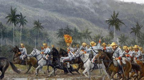 La guerra de Cuba  1898  | CIDESOC