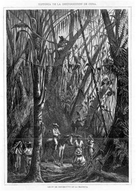 La Guerra de Independencia Cubana  1895 1898