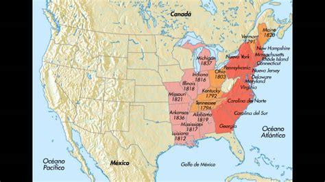 La Guerra de la Independencia de los Estados Unidos de ...