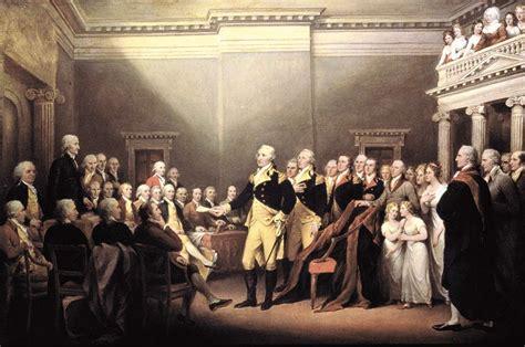 La Guerra de la Independencia de los Estados Unidos paso a ...