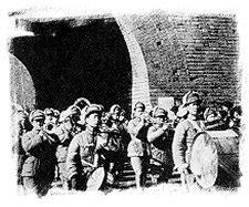 La guerra fría: las grandes tensiones, 1948 1955
