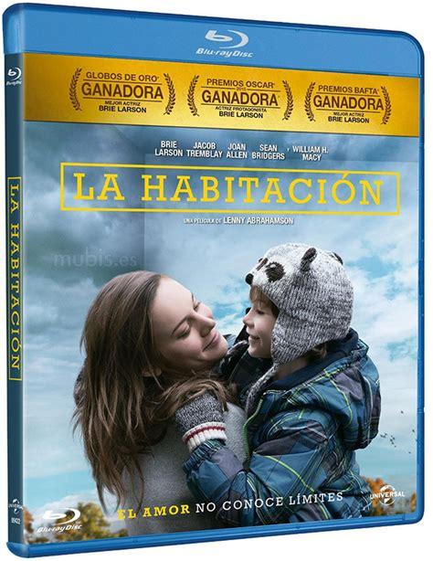 La Habitación Blu ray