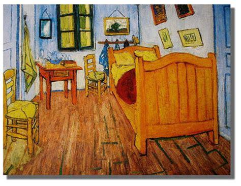 La habitación de Van Gogh | Elenatiano s Blog