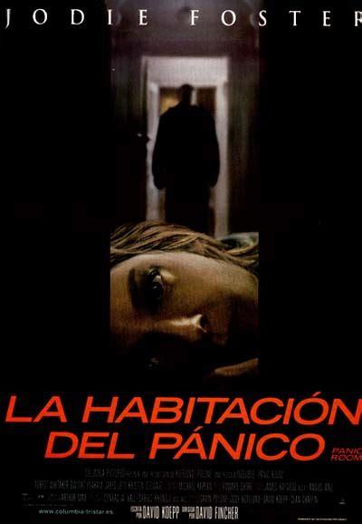 La Habitacion del Panico – DVDRIP LATINO   Descargar ...