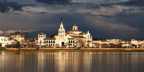 La hermandad del Rocio lanza la II Marcha MTB Jerez El Rocio