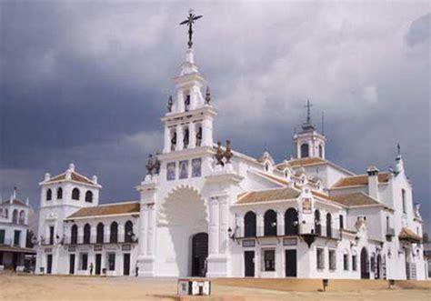La Hermandad Matriz pide al Papa que el santuario del ...