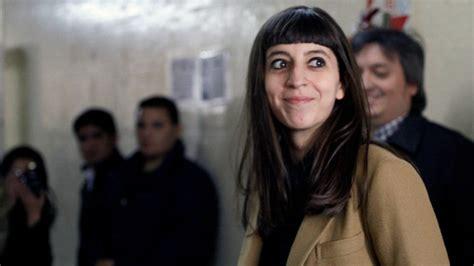 La hija de Cristina Kirchner deberá regresar a Argentina ...