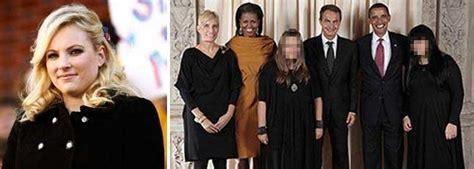 La hija de McCain sale en defensa de las hijas de Zapatero ...