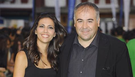 La historia de amor de Ana Pastor y Ferreras