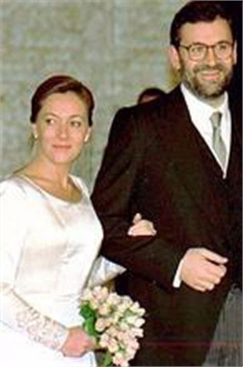 La historia de amor de Mariano Rajoy y Elvira Fernández ...