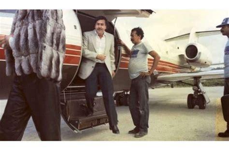La historia de amor de Pablo Escobar y  La Tata    Rosario ...
