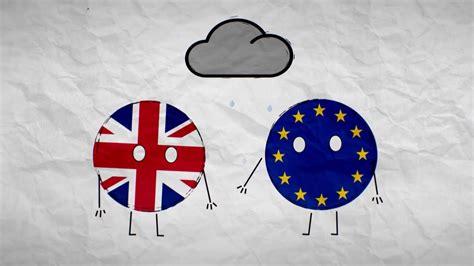 La historia de  amor  y  desamor  entre Reino Unido y la ...