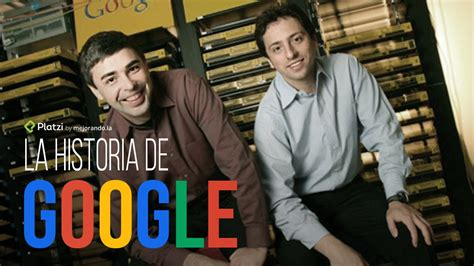 La historia de Google   YouTube