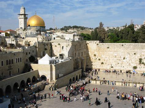 La historia de Jerusalem, capital de Israel   Taringa!