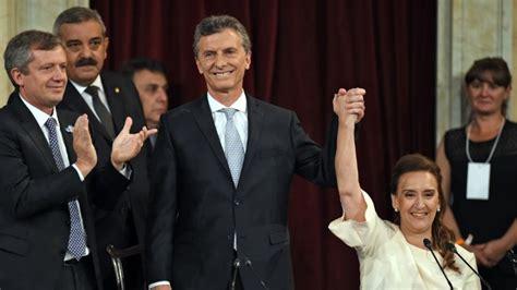 La historia de la nueva vicepresidenta argentina | Tele 13