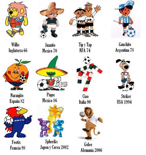 La Historia de los mundiales de futbol. | rembertoordosgoitia