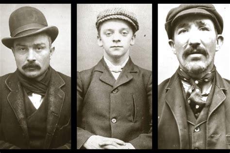 La historia de los verdaderos Peaky Blinders