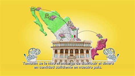 La historia del Banco de México   YouTube