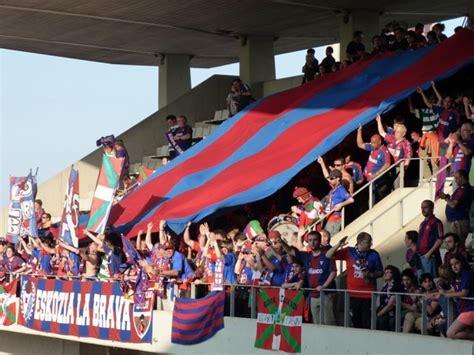 La historia del Club | SD Eibar   Web Oficial