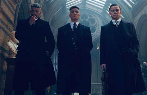 La historia real de  Peaky Blinders , la banda criminal de ...
