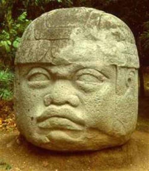 La Historia y su alcance: Los Olmecas