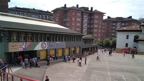 La Iglesia fusionará sus dos colegios en Avilés a partir ...