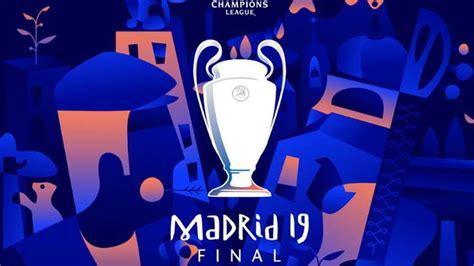 La imagen de la final de la Champions 2019   BeSoccer