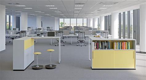 La imagen de su oficina. | Muebles y sillas de oficina.