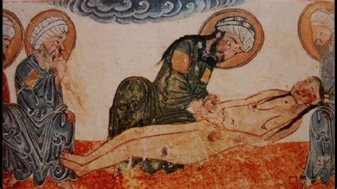 La Imagen del Parto en la Edad Media   Pintura y Sociedad ...