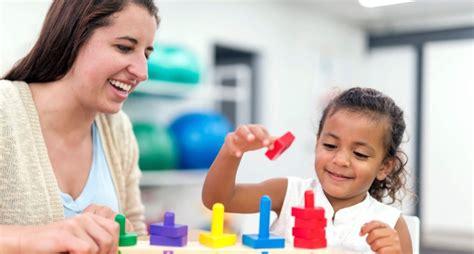 La importancia de estudiar la psicología infantil