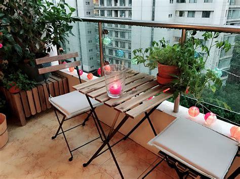 La importancia de la decorar tu terrazas | Lar Residencial