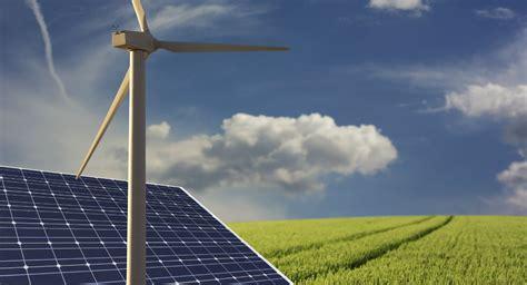 La importancia de las energías renovables, las ...