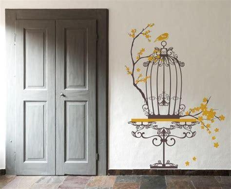 La importancia de las paredes decoradas   ideas muy originales
