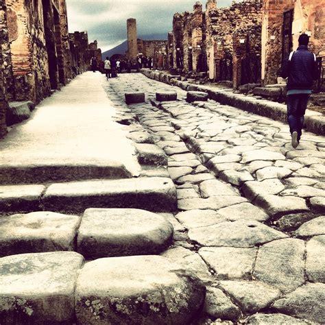 La impresionante ciudad de #Pompeya ... | Lugares para visitar