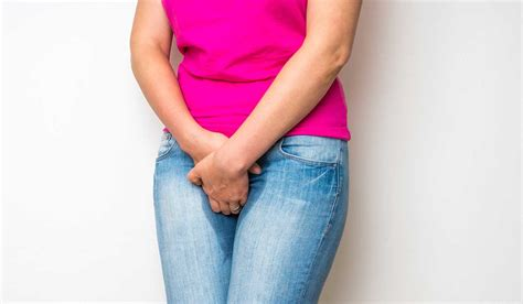 La incontinencia urinaria en mujeres es un problema ...