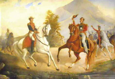 La Independencia de Bolivia   Historia del Nuevo Mundo