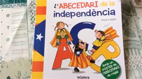 La independencia de Cataluña contada a los niños – Alerta ...