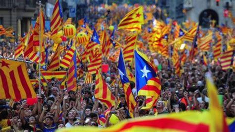 La independencia de Cataluña –– ventajas, desventajas y ...