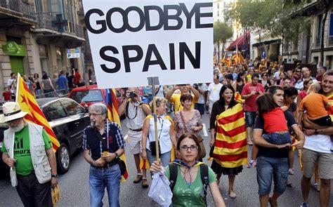 La independencia de Cataluña toca techo – Alerta Digital