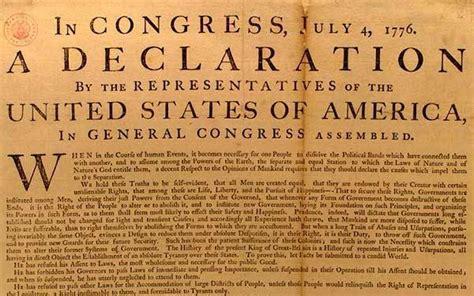 La independencia de Estados Unidos y su influencia en ...