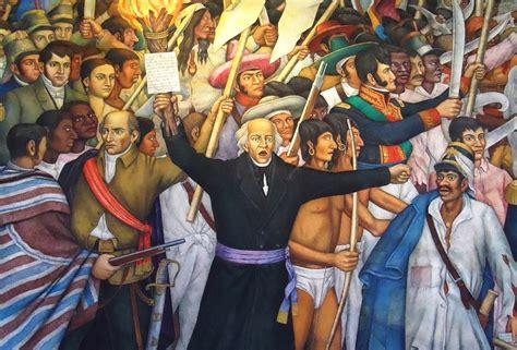 La Independencia de México   Historia del Nuevo Mundo