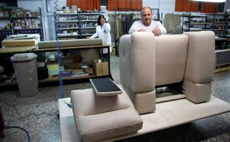 La industria murciana lidera la subida de pedidos en ...