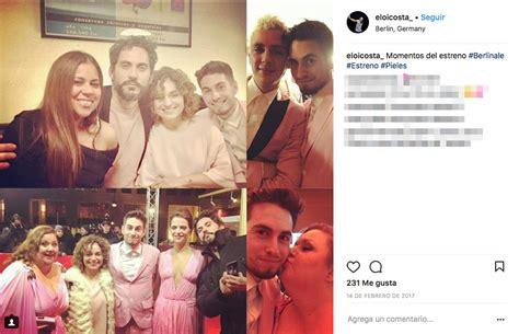 La inesperada confesión de Paco León en los Goya  y su ...