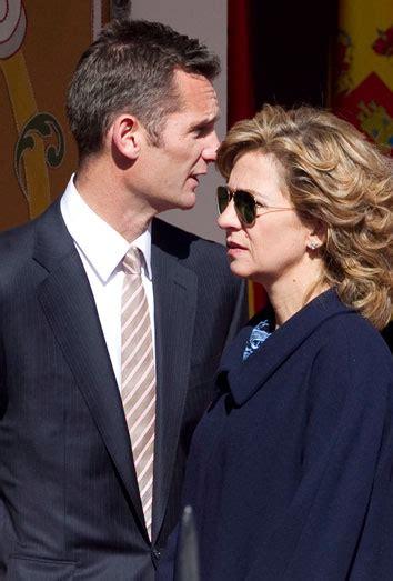 La Infanta Cristina echa la culpa a Urdangarin: campanas ...