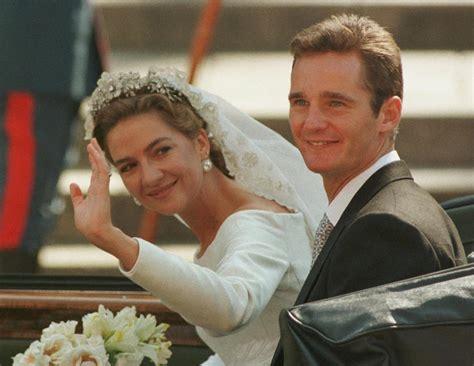 La Infanta Cristina prepara su divorcio | Cotilleando   El ...