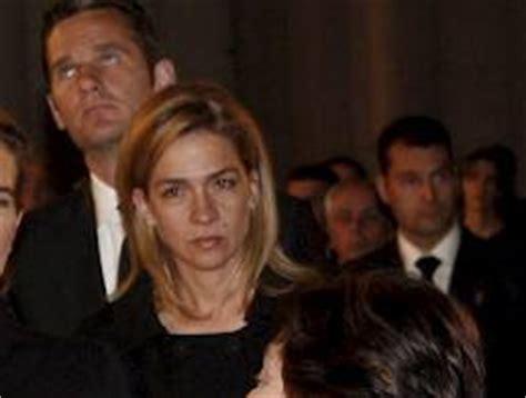 La infanta Cristina se separa de Urdangarín: ¿ Preludio de ...