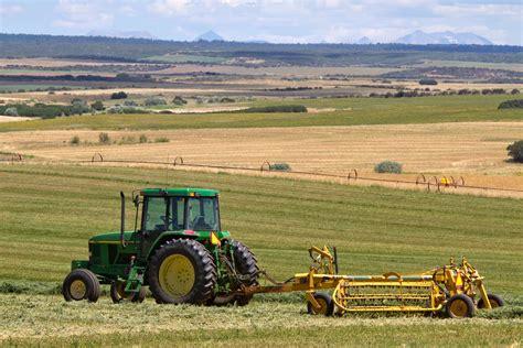 La innovación tecnológica también llega al sector agrario ...