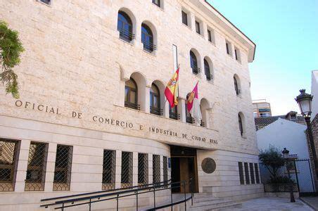 La Institución : Camara de Comercio de Ciudad Real